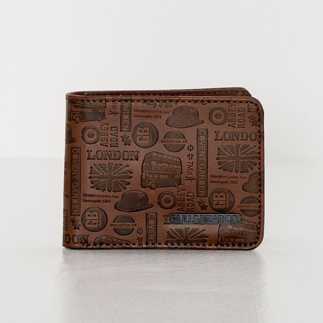 Picture of Men's Slimfold Wallet
