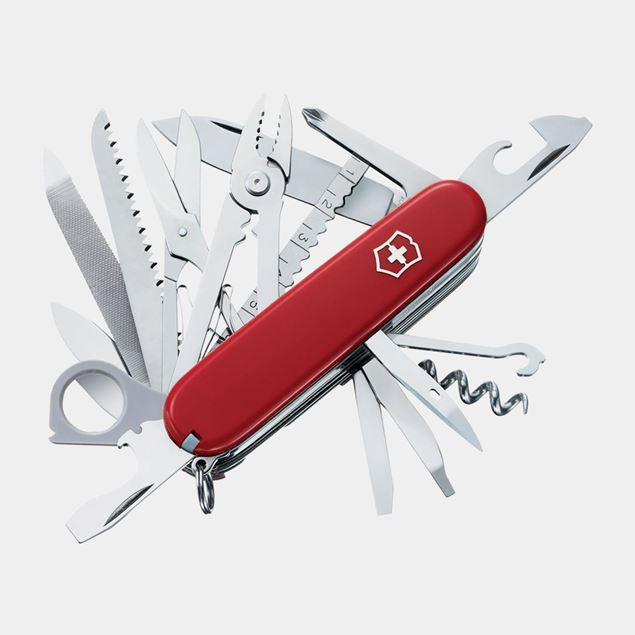 Picture of Swiss Knife