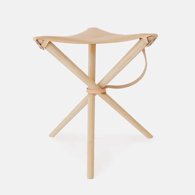 Picture of Wooden Folding Chair