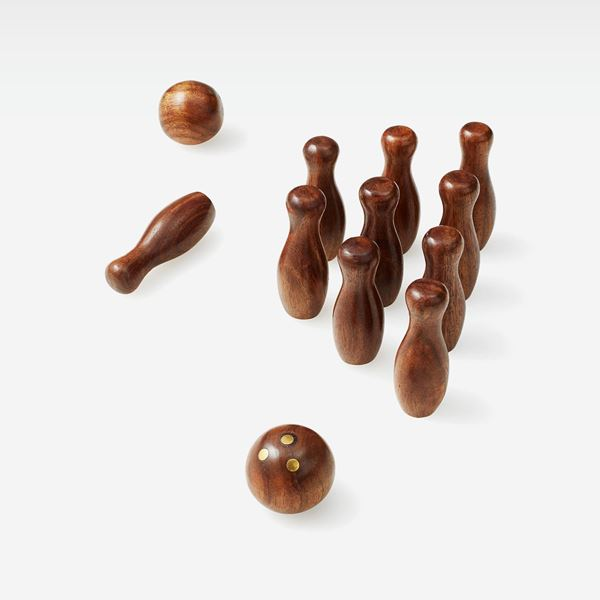 Picture of Mini Bowling