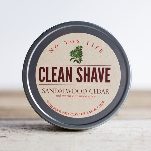 Picture of Cedar Shaving Soap