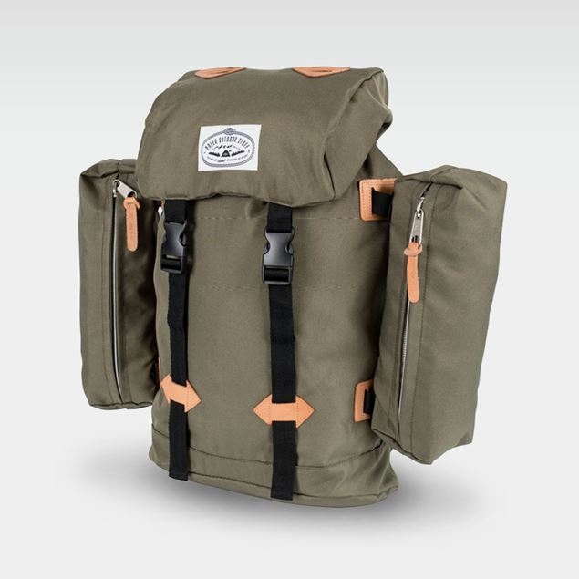 Picture of Camping Backpack - Green