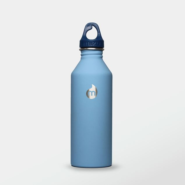Picture of Isolated Hydration Bottle - Light Blue